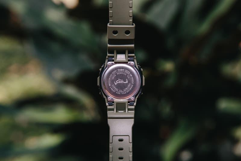 Casio G Shock SBTG DW 5600 Watch 2018 February 12 Release Date Info
