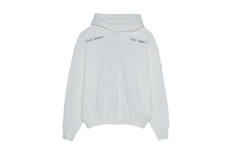 Cav Empt Spring/Summer 2018 Release 2 Purchase Sweater