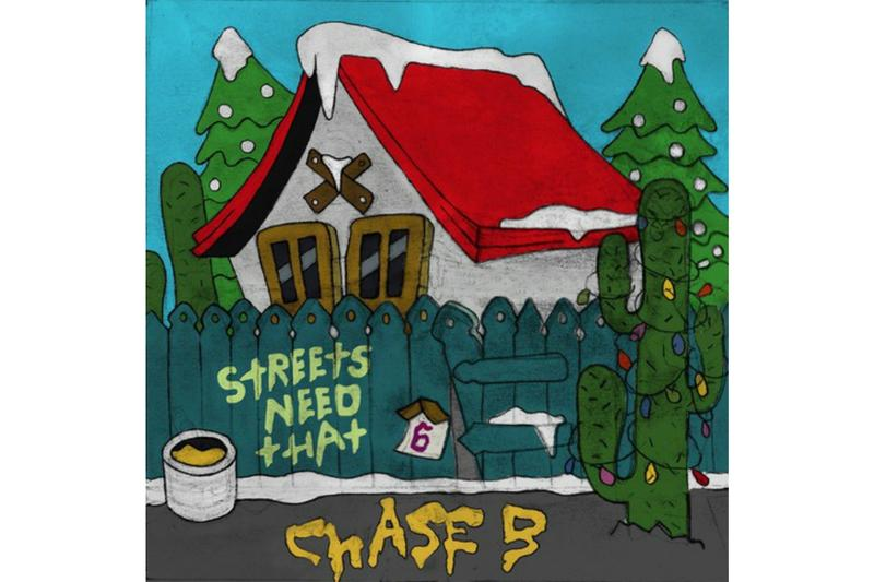 Chase B Streets Need That 6 Mix Album Leak Single Music Video EP Mixtape Download Stream Discography 2018 Live Show Performance Tour Dates Album Review