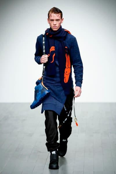Christopher Raeburn 2018 Fall/Winter Collection london fashion week london fashion week men's lfwm lfw:m london fashion week men's 2018 fall/winter