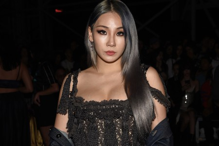 CL Delivers Unreleased Song & Music Video