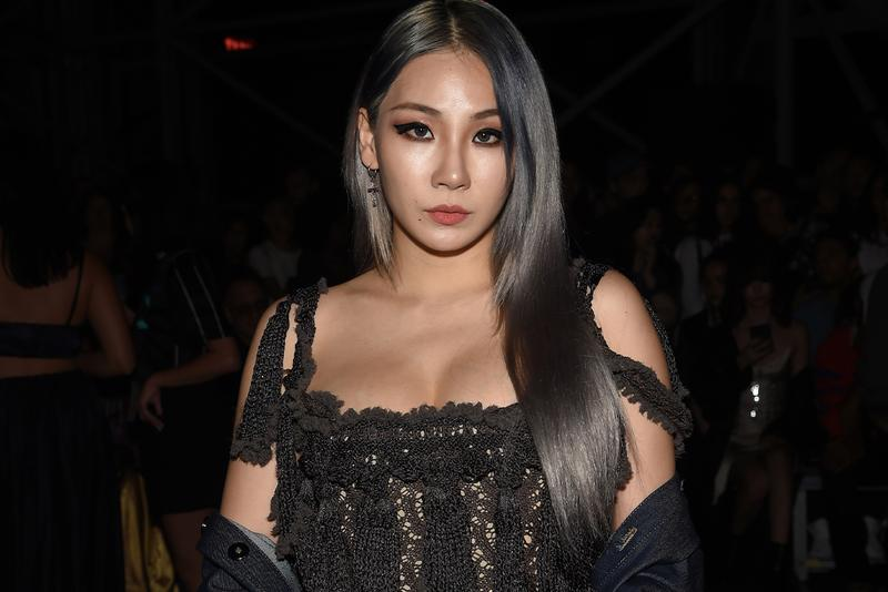 Chaelin CL Queen Kpop Singer Artist Shares Unreleased Music Video Song
