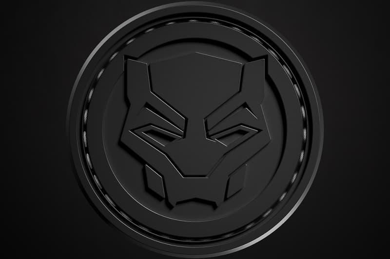 Clarks Originals Marvel Black Panther Trigenic Evo Limited Edition T'Challa Wakanda
