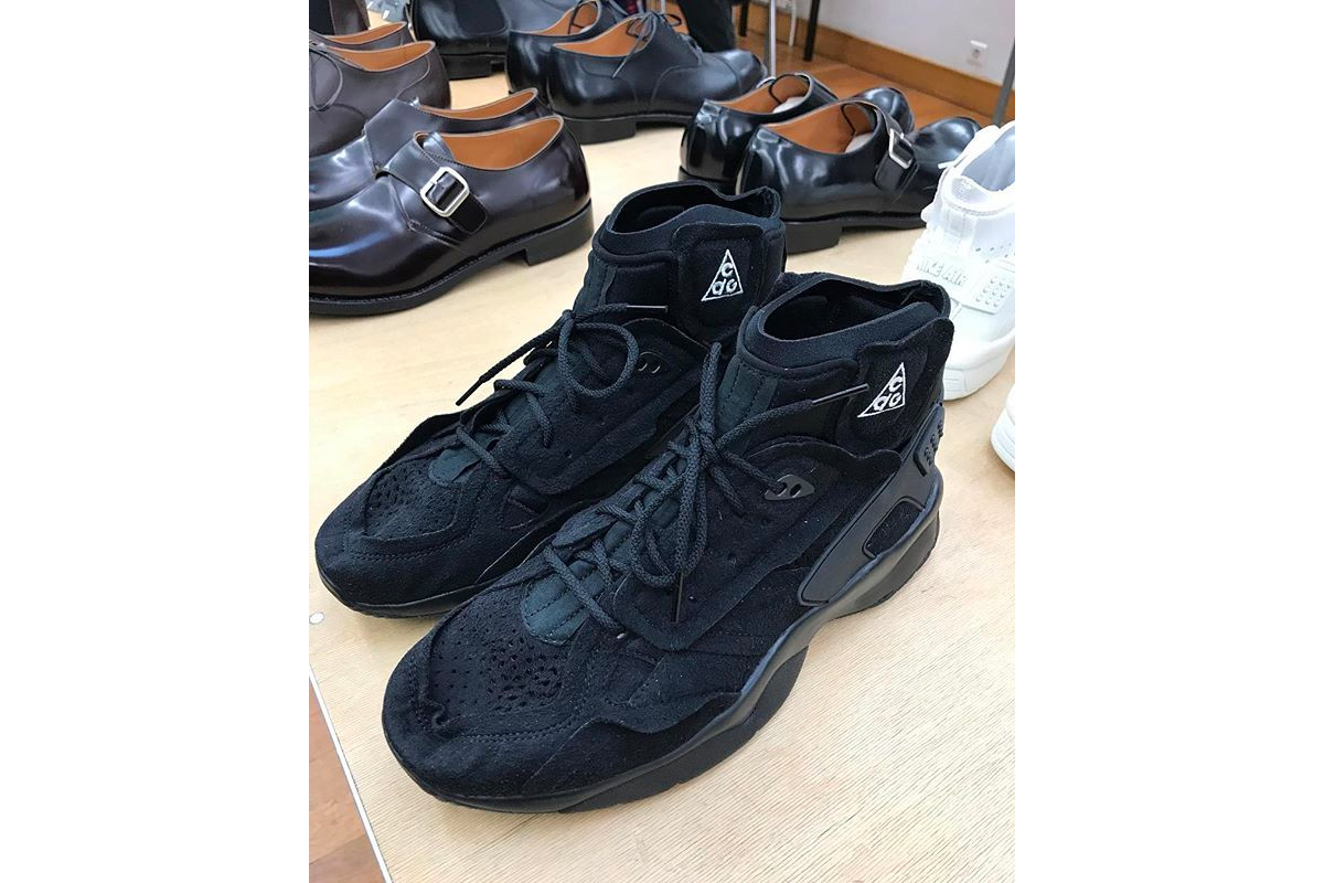 x Nike ACG Mowabb Closer Look