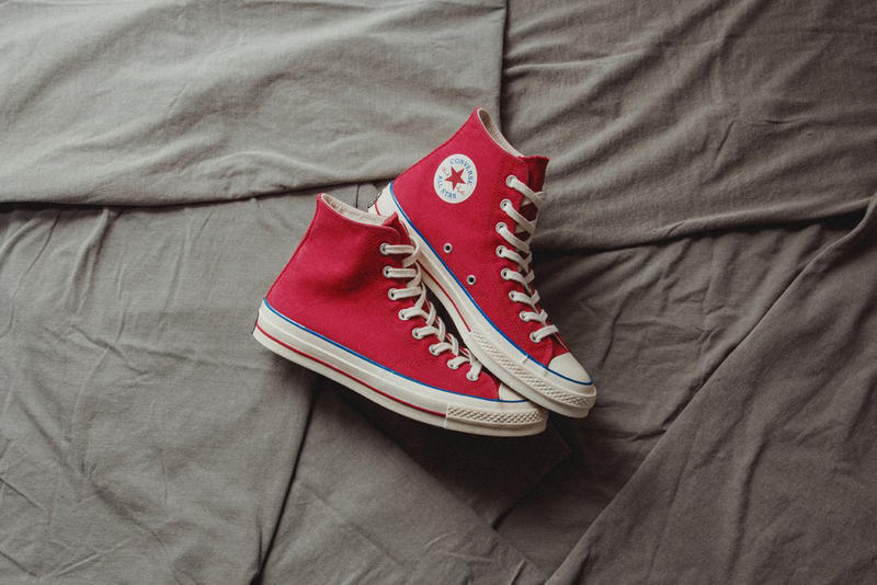 e22507507566 Converse Chuck Taylor All Star 70s Vintage Collection Hi-top low-top