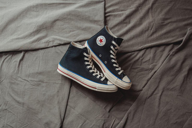 321a66621694 Converse Chuck Taylor All Star 70s Vintage Collection Hi-top low-top