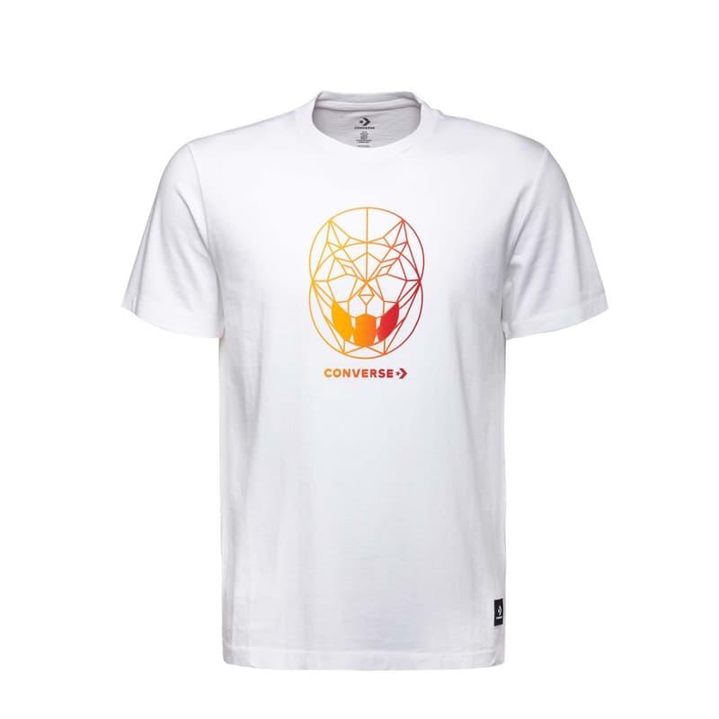 Converse Solar & Lunar Year of the Dog 2018  apparel chucks