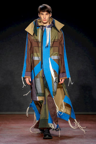 Craig Green 2018 Fall Winter Collection london fashion week mens london fashion week lfwm