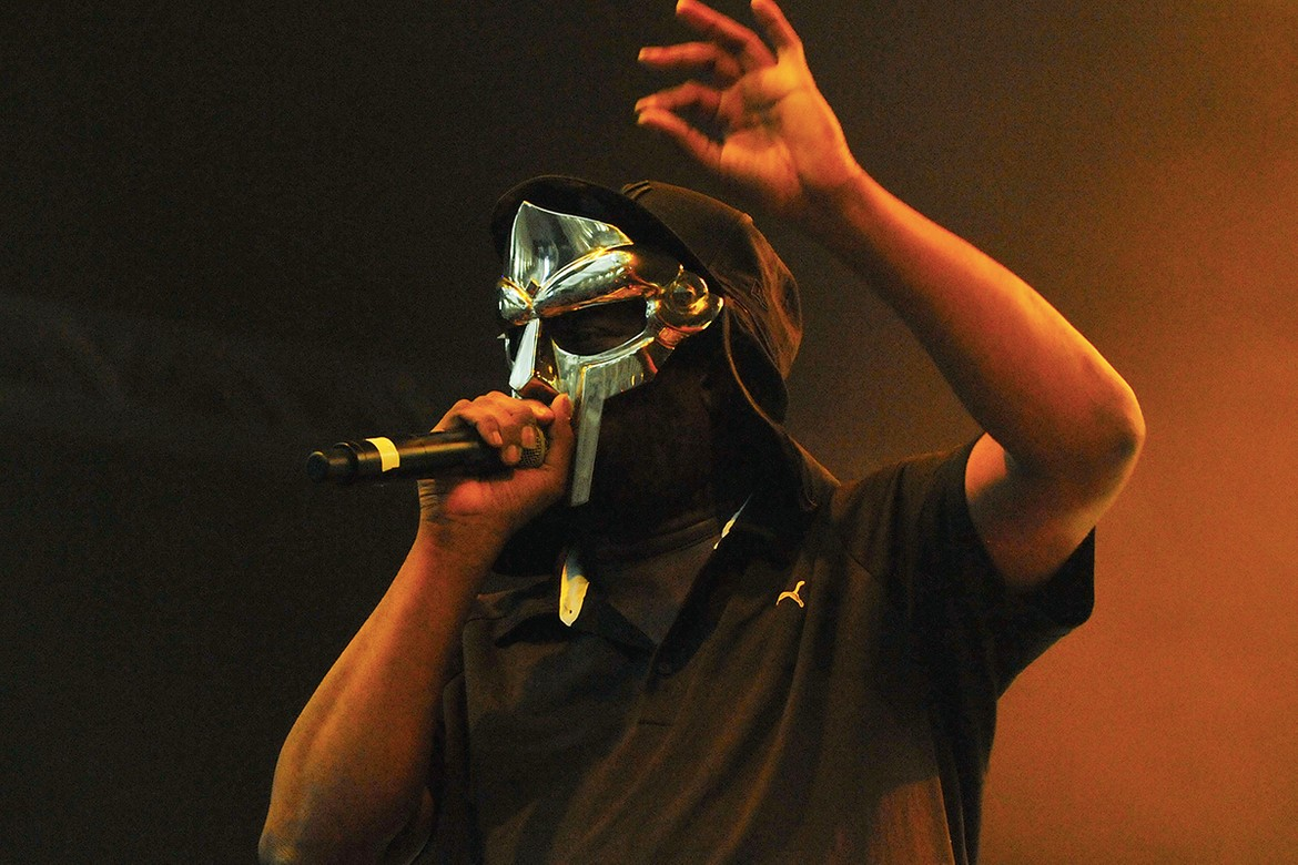 MF DOOM & Dabrye Reconnect for