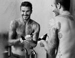 David Beckham and L'Oréal Join for Men's Beauty Label House 99