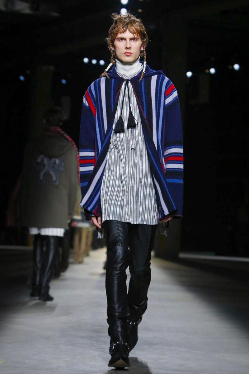 Diesel Black Gold 2018 Fall/Winter Collection milan fashion week milan fashion week men's milan fashion week men's 2018 fall winter