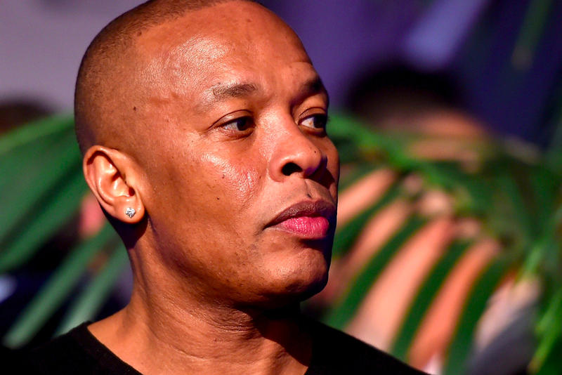 Dr Dre Detox New Music Rumor