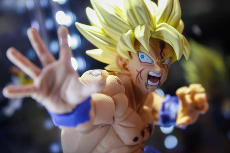 Dragon Ball Super Ending March hiatus television anime japan cartoons vegeta
