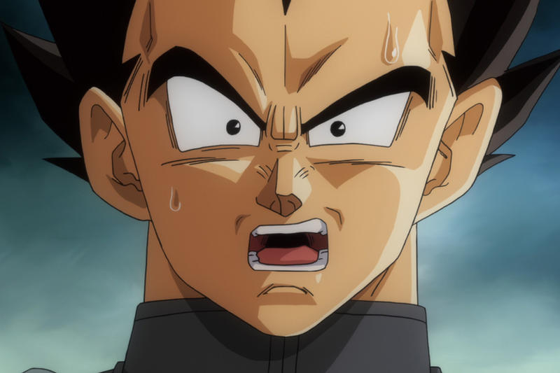 Dragon Ball Super Ending March hiatus television anime japan cartoons vegeta