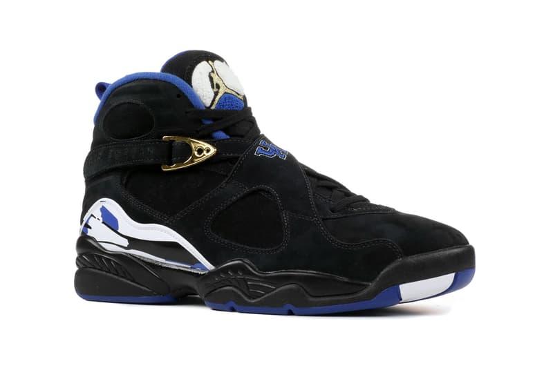 quality design 48fc4 049a1 Drake OVO x Air Jordan 8 on Sale for $40,000 USD | HYPEBEAST
