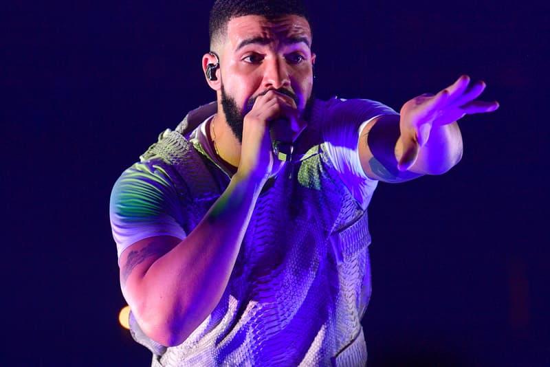 Drake Responds Instagram Troll Breath