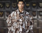 Edward Crutchley Goes Bold for Fall/Winter 2018