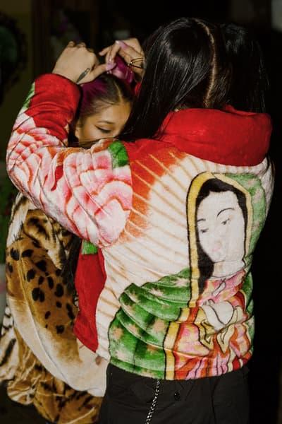 Brenda Equihua Chicano Culture Mexican American Fashion Clothing Outerwear