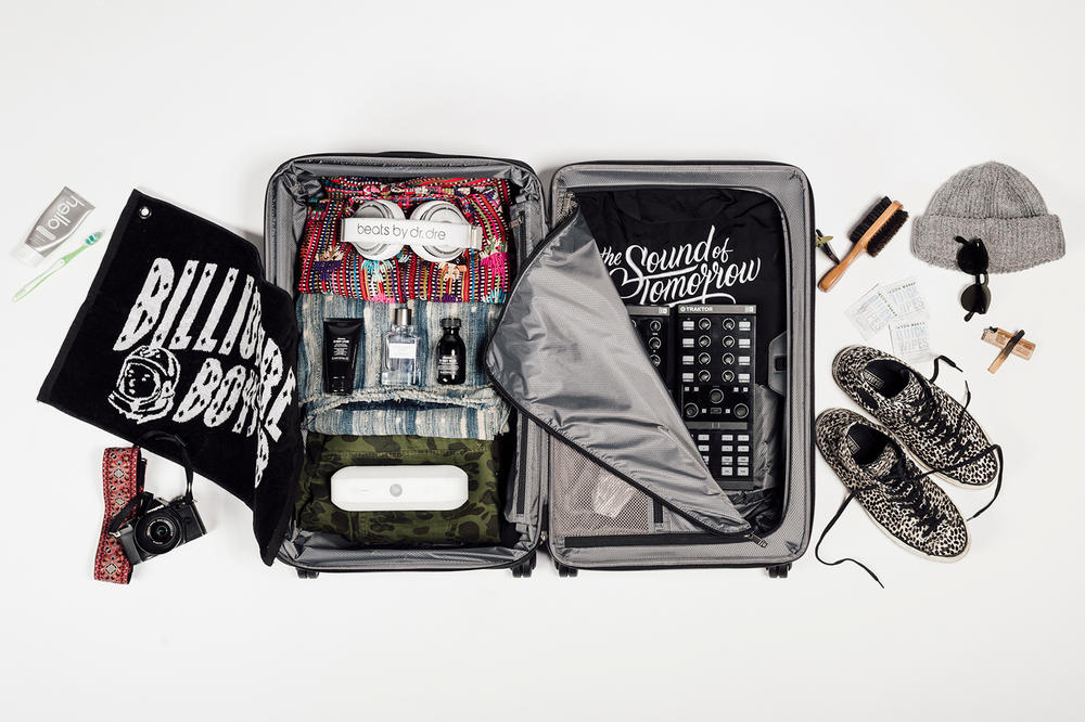 Essentials: Andre Power, Soulection, Tumi