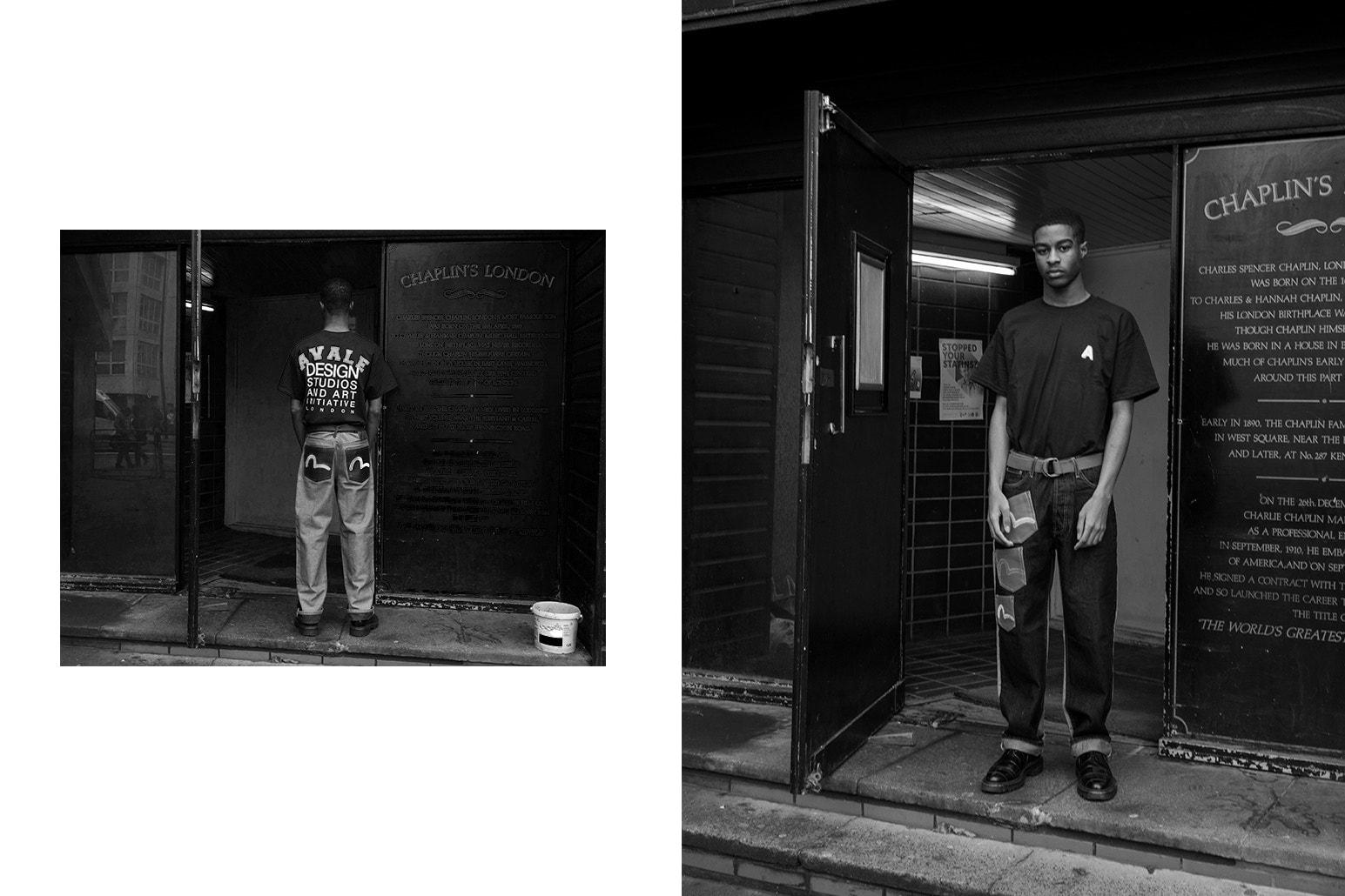 Best European Streetwear Releases Gosha Rubchinskiy Dover Street Market adidas Football Burberry Raf Simons New Balance 576 Grenson END. adidas Originals Marathon TR Epochal Nemeziz Predator Tango 18+ TR AVALE Studios MKI Not Applicable Selfridges Michele Lamy Lamyland