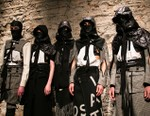 Face Masks Return as Fashion Week's Biggest Trend
