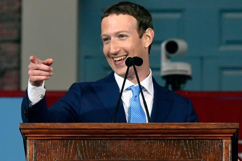 Facebook Mark Zuckerberg News Feed Plans Social Media