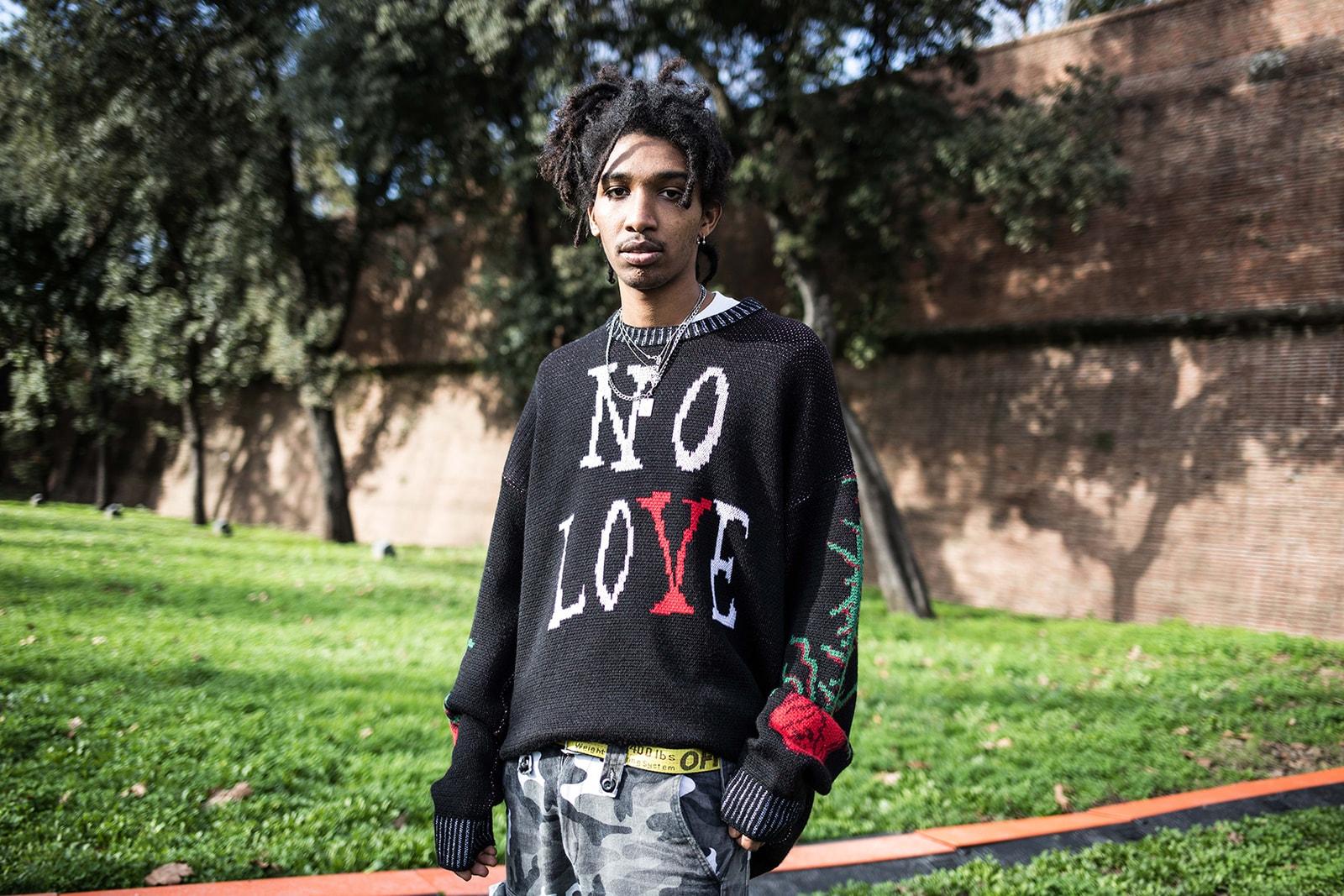 Pitti Uomo 2018 Biggest Trends Fashion Week Menswear Italy Street Style