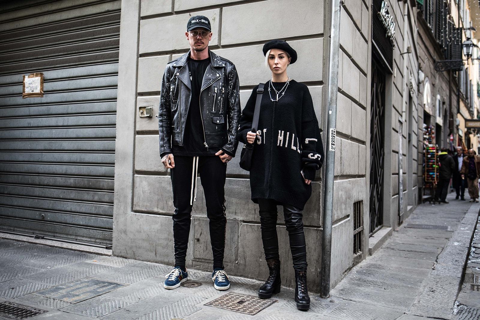 紳士服の祭典 Pitti Uomo 2018年秋冬から紐解くストリートの新たなトレンド