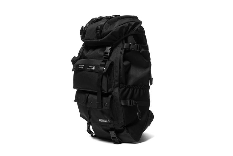 838e746184 foot the coacher x PORTER s Fall Winter 2017 Collection Is Tactical Luxury