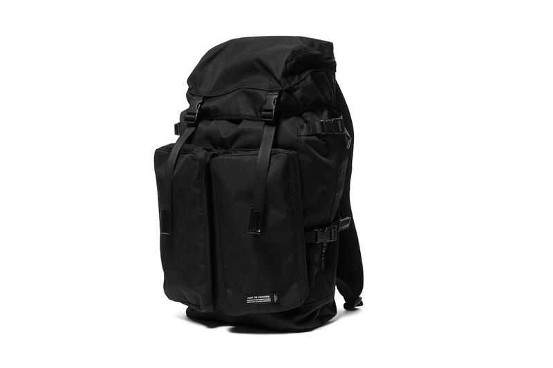 foot the coacher PORTER Fall/Winter 2017 Collection Bags backpack waist pack purchase
