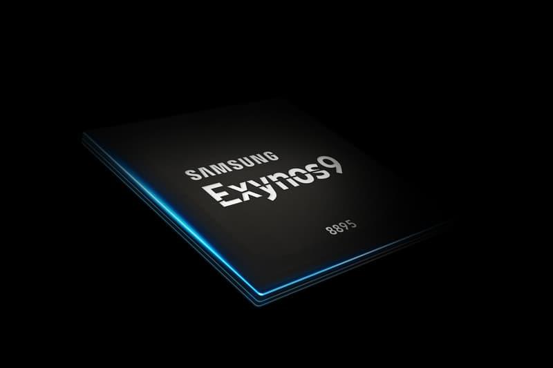 Galaxy S9 Exynos 9810 Processor iphone X phones samsung apple cellular lte