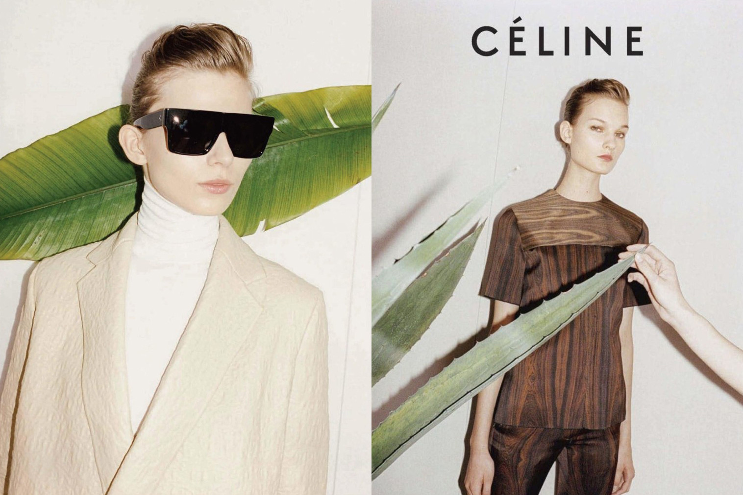 2352429dd3f Hedi Slimane Is What CÉLINE Needs Right Now