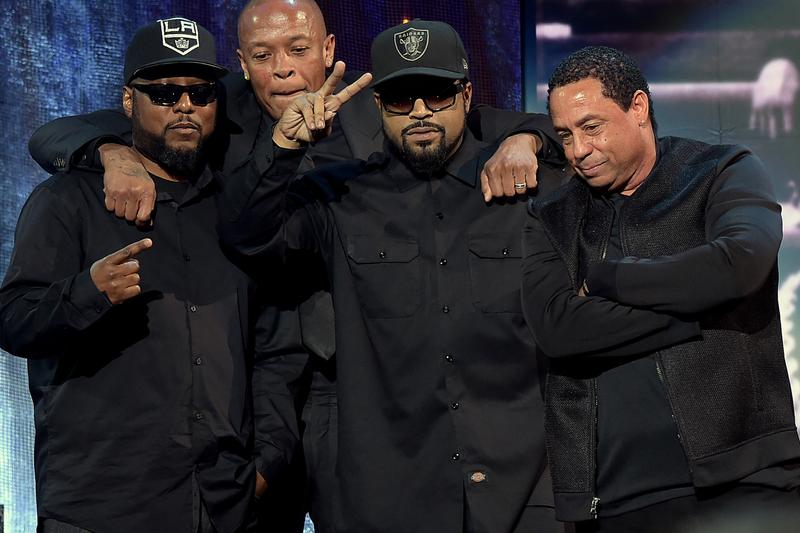 NWA Fuck Tha Police New Zealand Police Ice Cube Eazy E Dr Dre West Coast Rage Against The Machine Hacker Police Radio Frequency Broadcast Repeat