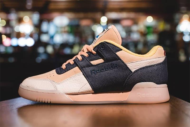 Hanon Reebok Workout Lo Bellys Gonna Get Ya 2018 January 26 27 Release Date Info Sneakers Shoes Footwear