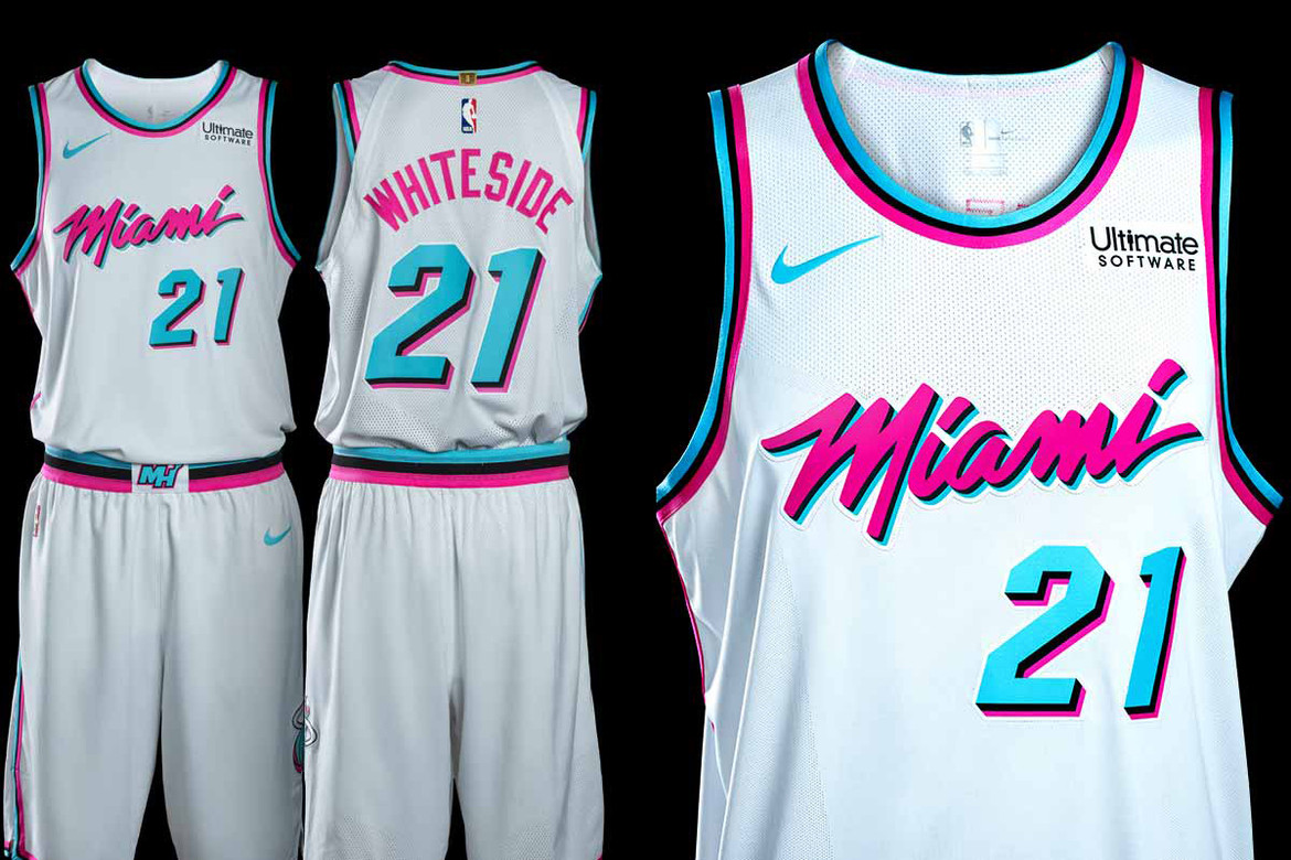 official photos 22a68 bdfbd The Heat's 'Miami Vice'