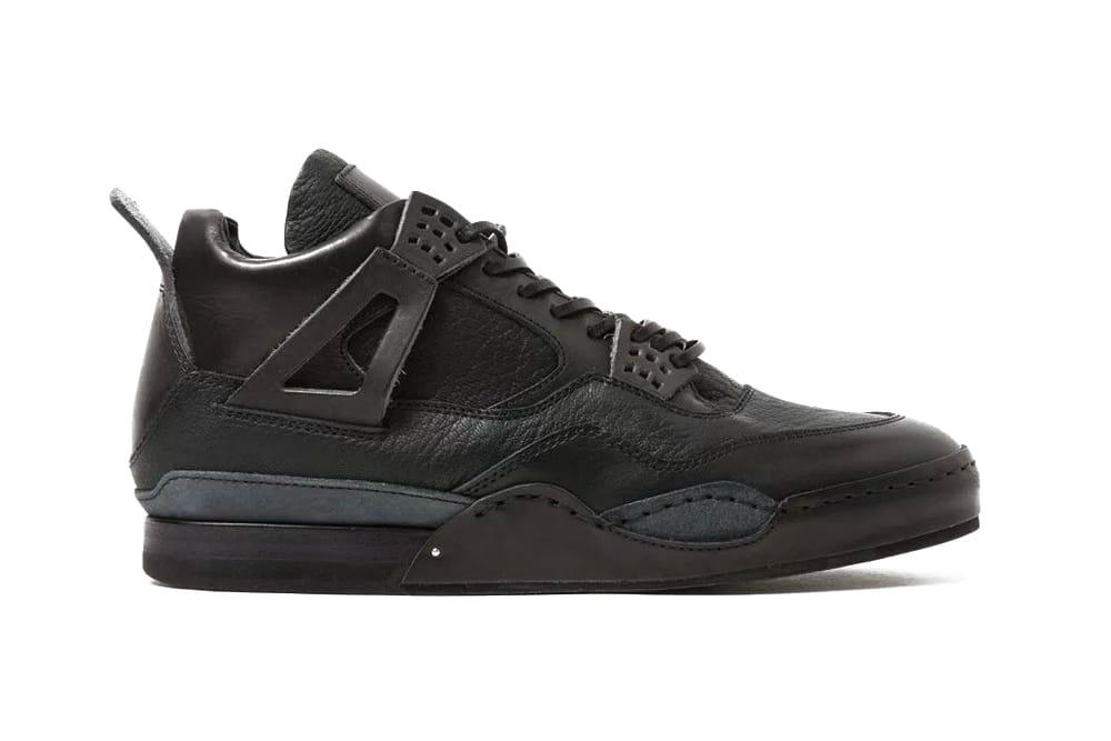 Hender Scheme Remakes Air Jordan 4
