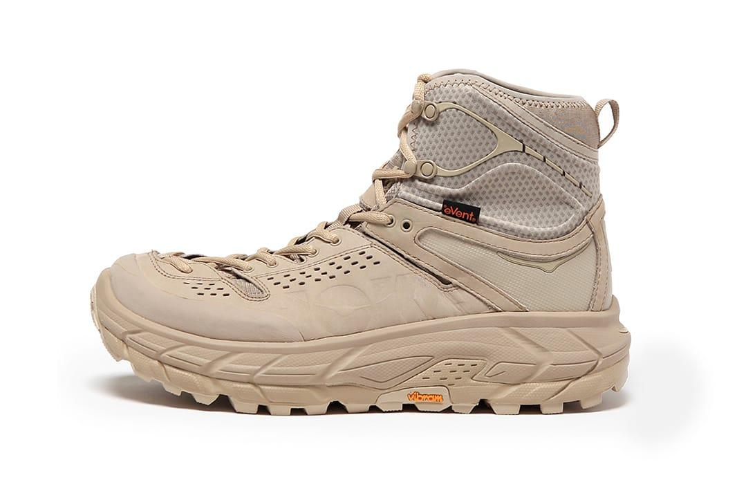 HOKA ONE ONE TOR ULTRA HI Hiking Boot