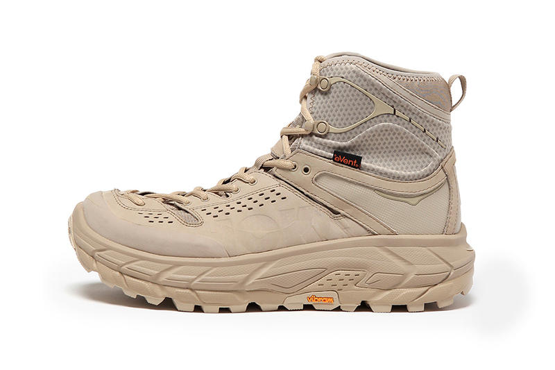 d6d9b2c4121 HOKA ONE ONE TOR ULTRA HI Hiking Boot | HYPEBEAST