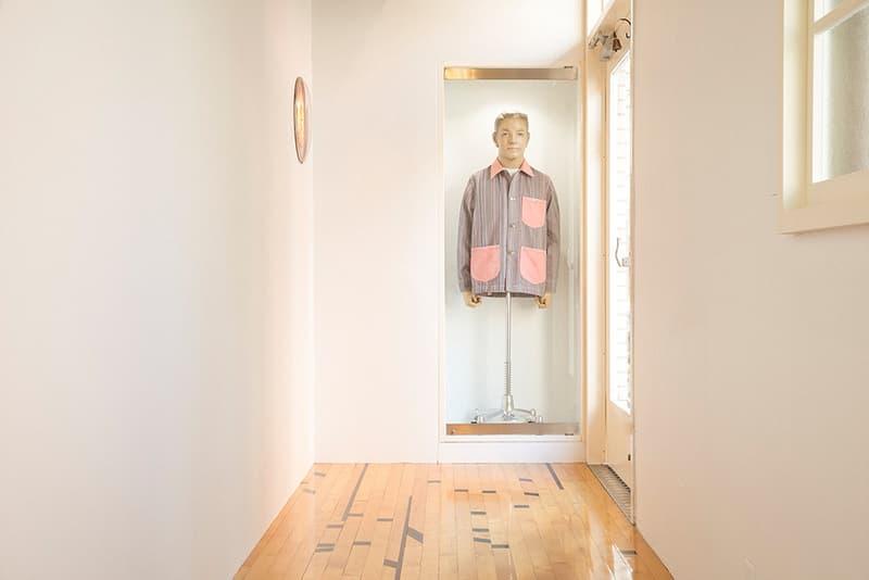 HUMAN MADE OFFLINE STORE by NIGO Look Inside Aobada Meguro Tokyo