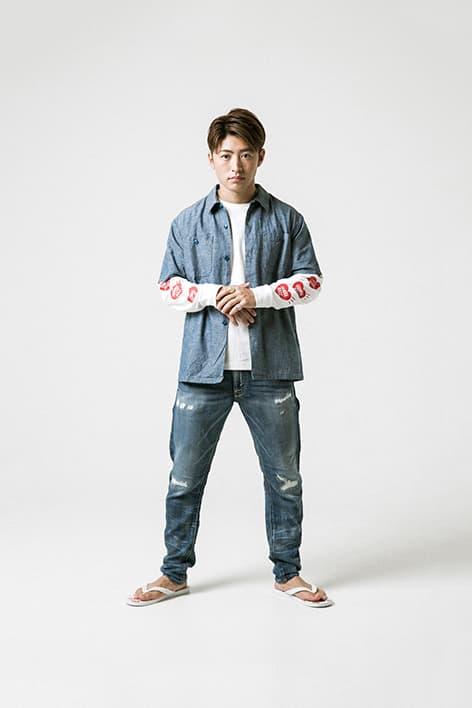 HUMAN MADE Season 15 Spring/Summer 2018 Lookbook Japanese Americana