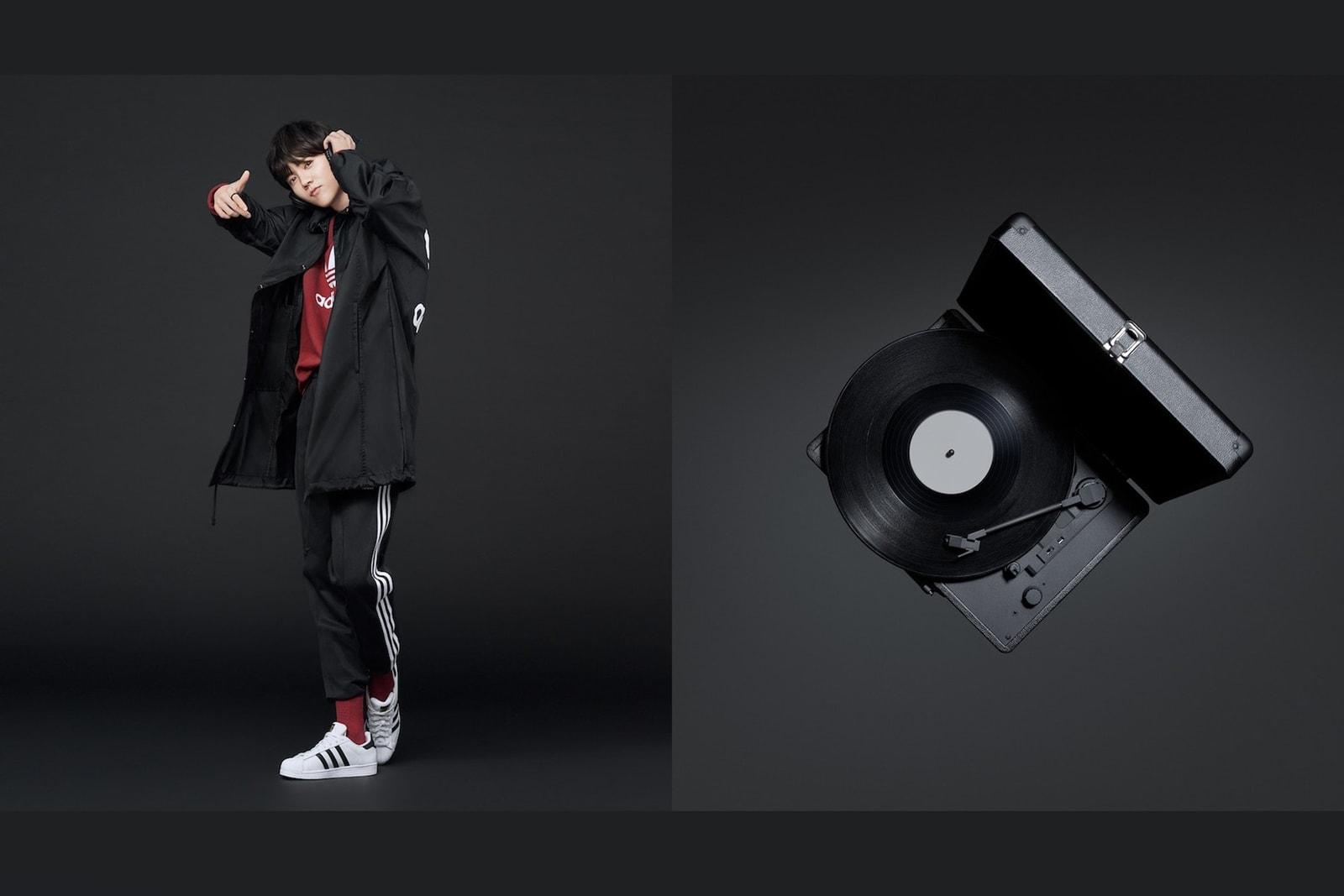 January Week 3 Product Drop Release Info adidas Originals adicolor capsule