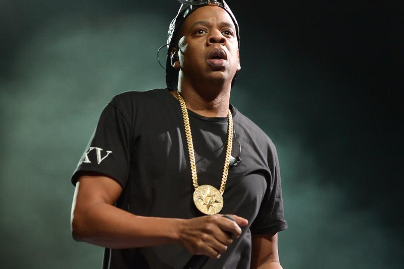 JAY-Z Jaybo The Story of O.J. video 4:44 music video trademark shawn carter concert stage performance roc nation saturday night live grand central subway station