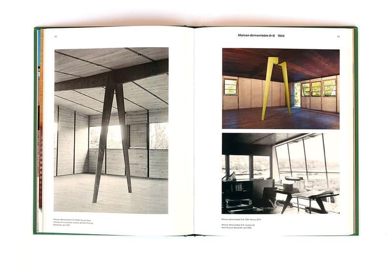 Jean Prouve Architecte Des Jours Meilleurs Design Architect Architecture