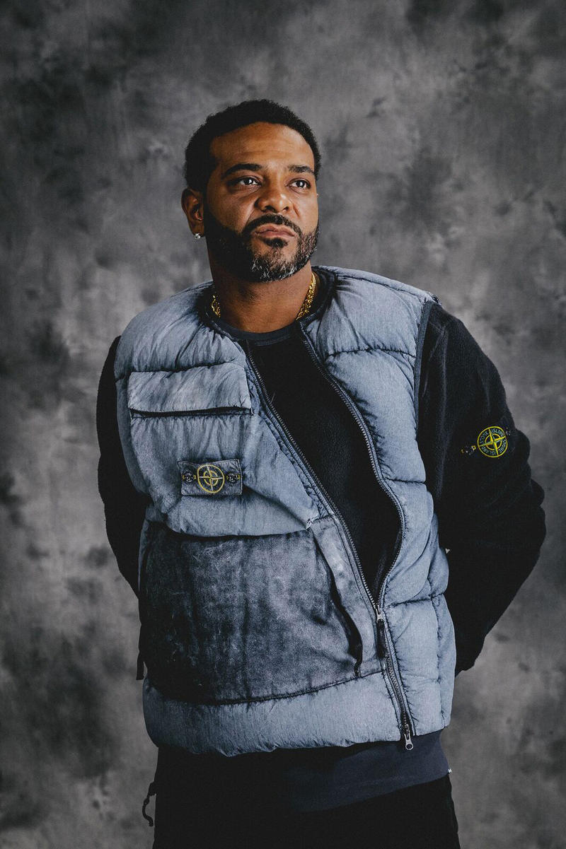 Jim Jones A Ma Maniére Winter Lookbook 2018 visvim mastermind world mason margiela alyx enfants riches dèprimès