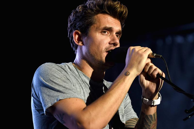 """John Mayer """"Wave One"""" 'The Search for Everything'"""
