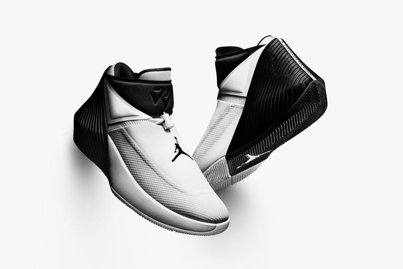 Jordan Brand Russell Westbrook Why Not Zer0.1 2-Way Mirror Image January 15 d2314868f