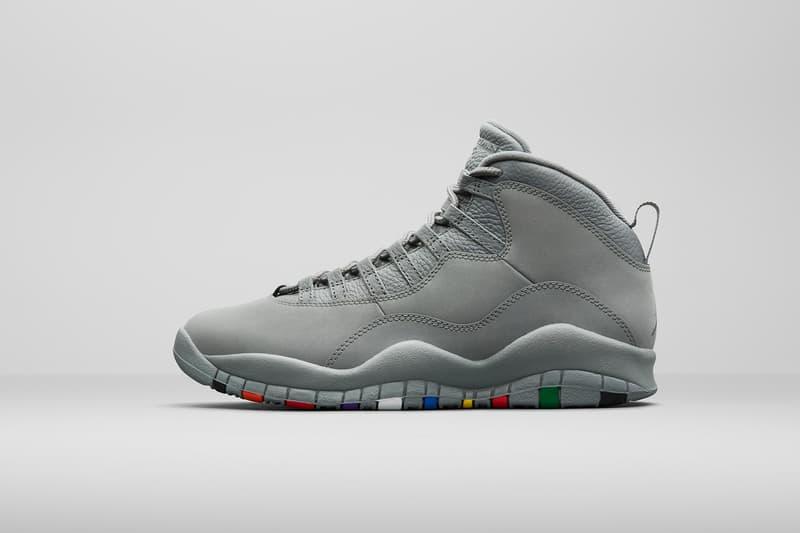 508e07b3392 Nike Jordan Brand Spring 2018 Lineup Michael Jordan Air Jordan 1 Air Jordan  13 Air Jordan