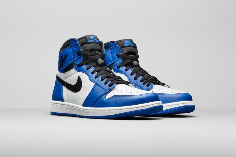 Nike Jordan Brand Spring 2018 Lineup Michael Jordan Air Jordan 1 Air Jordan 13 Air Jordan 18 Air Jordan 9 Air Jordan 10 release dates footwear