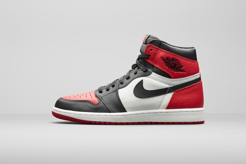 ace94dd6af7289 Nike Jordan Brand Spring 2018 Lineup Michael Jordan Air Jordan 1 Air Jordan  13 Air Jordan