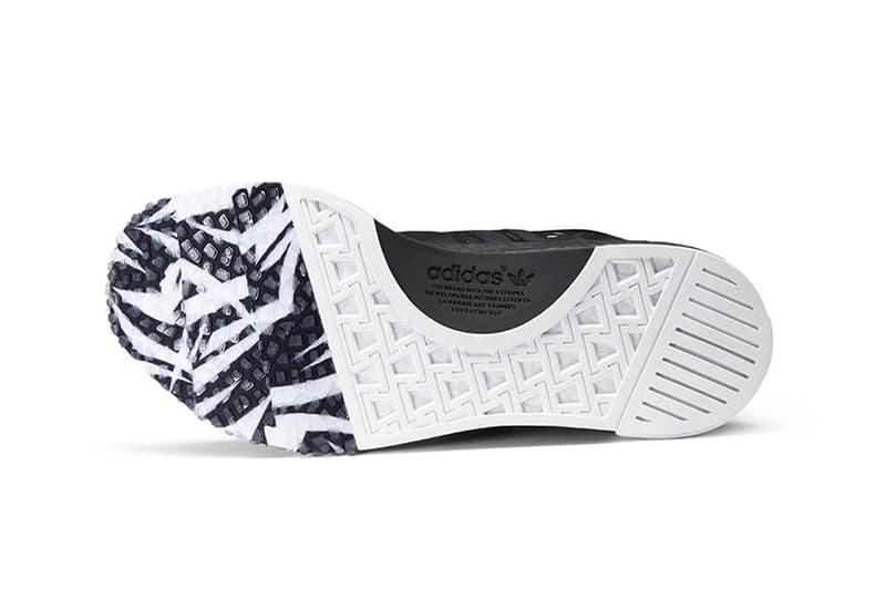 JUICE adidas Consortium CLOT Alienegra NMD Racer